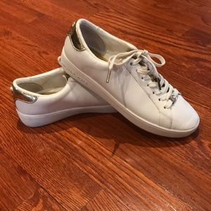 Michael Kors JetSet Sneakers